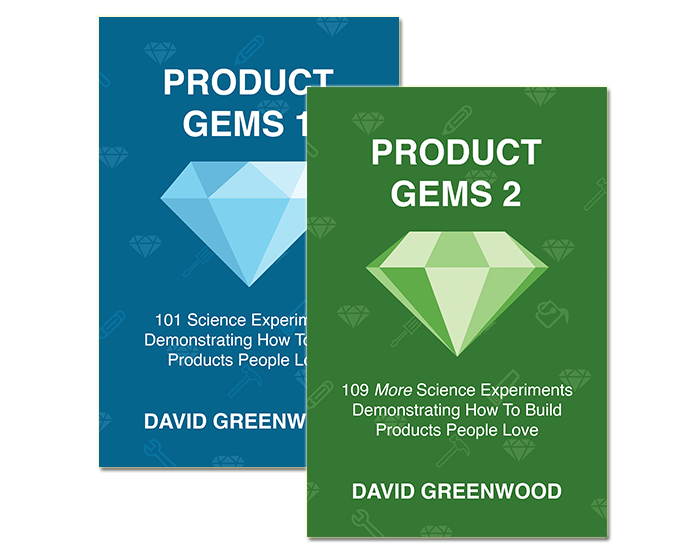 Product Gems books