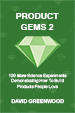 Product Gems 2 Book